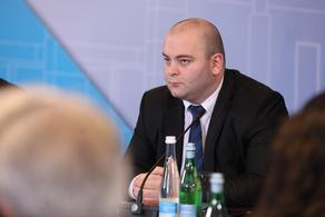 Бека Лилуашвили: Грузия является лидером в регионе по экономическому росту