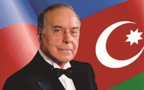 Azerbaijan celebrates Day of National Salvation