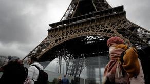 საფრანგეთში COVID-19-ით 24 საათში 516 ადამიანი გარდაიცვალა