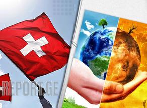 შვეიცარიის მოსახლეობამ კლიმატის დაცვის კანონს მხარი არ დაუჭირა
