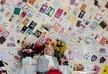 107 წლის ქალმა დღეგრძელობის საიდუმლო გააზიარა