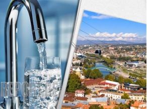 თბილისში წყალმომარაგება შეიზღუდება
