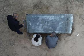 В Китае найдена 130-летняя табличка династии Цин
