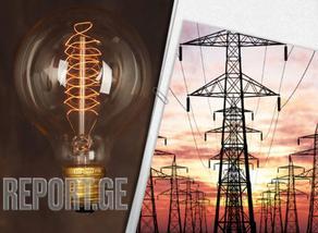 ქვეყანაში ელექტროენერგიის წარმოება წელს 5.8%-ით შემცირდა