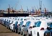 საქართველოდან აზერბაიჯანში ავტომობილების ექსპორტი  53.5%-ით გაიზარდა