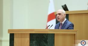 Залкалиани: настало время дипломатии, чтобы снизить напряжение
