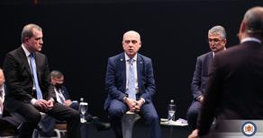 Залкалиани: Развитие регионального сотрудничества - приоритет Грузии