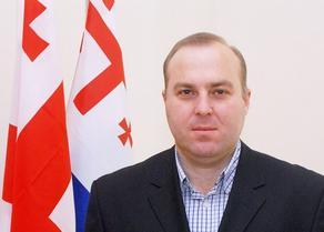 Пармен Джалагония снова стал председателем Высшей избирательной комиссии Аджарии
