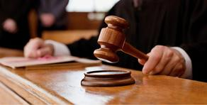 Обвиняемый за убийство женщины отправился за решетку на 17 лет