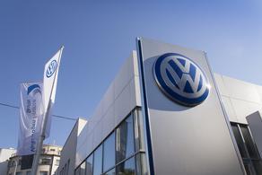 Volkswagen ელექტრომობილების წარმოებისთვის დიდ თანხებს ხარჯავს