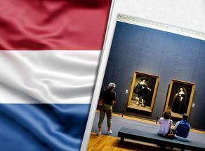 Голландские музеи вернут экспонаты, вывезенные из колоний