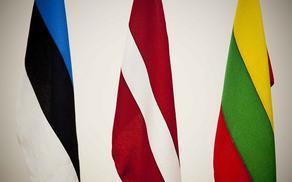 ბალტიისპირეთის ქვეყნების ერთობლივი განცხადება საქართველოზე