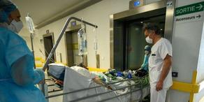 საფრანგეთში 24 საათში COVID-19-ით 761 ადამიანი დაიღუპა