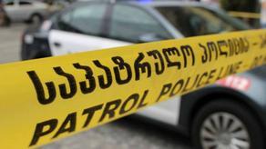 Missing man found dead in Telavi