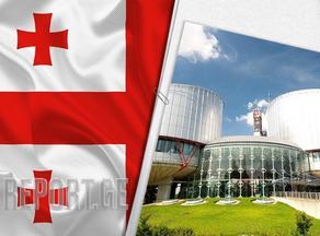 ევროპულ სასამართლოში 20-21 ივნისის საქმეებზე დავის პროცედურა დაიწყო - საია