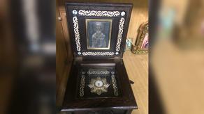Мощи Святого Николая выкрали из храма в Украине
