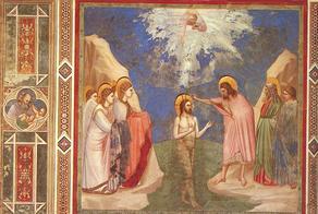 კათოლიკური ეკლესია ნათლისღებას აღნიშნავს