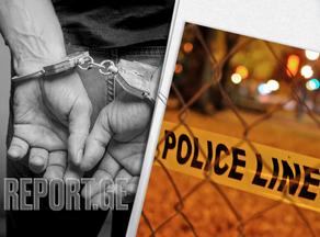 В Батуми задержаны преступники за совершенное 14 лет назад убийство
