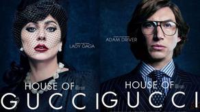 ფილმ HOUSE OF GUCCI-ის თრეილერი გამოქვეყნდა - VIDEO