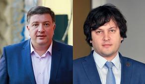 Угулава: Или Кобахидзе сбреет волосы, или обреюсь я
