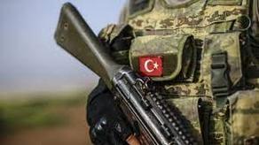 სირიაში თურქ სამხედროებზე საჰაერო იერიში განხორციელდა, არის მსხვერპლი