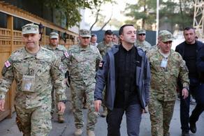 От имени Ираклия Гарибашвили создаются фейк-страницы - министерство предупреждает граждан