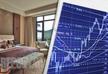 მიმდინარე კვირაში სასტუმროებზე უნაღდო დანახარჯები 46%-ით გაიზარდა
