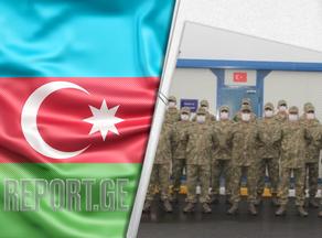 В Азербайджане заработал российско-турецкий центр мониторинга - ВИДЕО