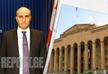 В парламенте заслушают Джуаншера Бурчуладзе