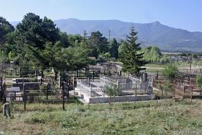 კახეთის რეგიონში ყველა სასაფლაო დაიკეტება