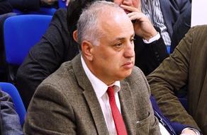 Dimitri Khundadze: Democracy wins, free voting will take place