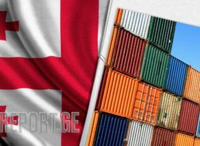 Exports increase in January-May by 24.4%