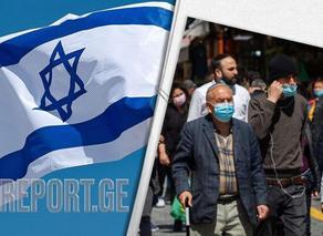 ისრაელში Pfizer-ის მესამე დოზით ვაქცინაცია იწყება