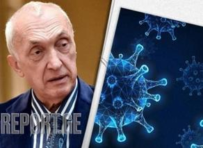 Georgian health official says public has final say in whether fourth virus wave hits Georgia
