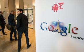 Google საფრანგეთს მილიარდ ევროს გადაუხდის