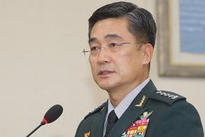 სამხრეთ კორეას ახალი თავდაცვის მინისტრი ჰყავს