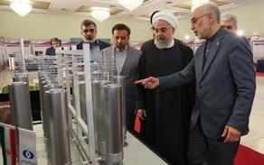 ირანის მიერ მოპოვებული ურანის ოდენობა შეთანხმებულ ნორმას ათჯერ აჭარბებს