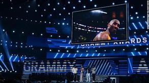 2020 Grammy Awards dedicated to Kobe Bryant - VIDEO
