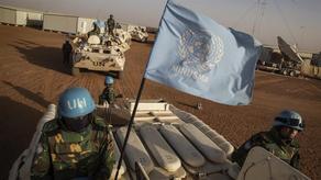 Two UN mission staff killed in Mali attack