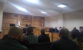 Gia Udesiani sentenced to imprisonment