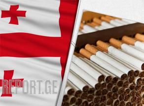 Два человека задержаны за хранение и перевозку большого количества подакцизных сигарет