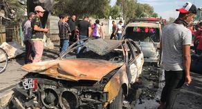 В результате взрыва в Ираке погибли 25 человек
