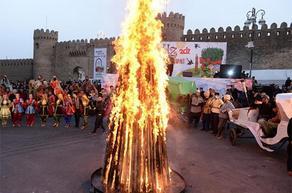 В Азербайджане отменены празднования по случаю Новруз-Байрам