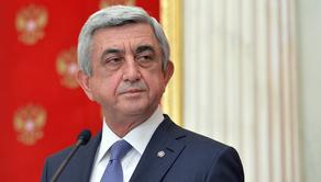 Экс-президент Армении не будет участвовать в досрочных выборах