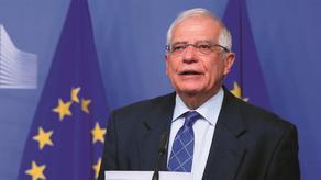 Жозеп Боррель: Я возлагаю на Грузию, Украину и Молдову большие надежды