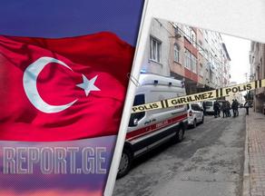 В Турции жестоко убита грузинка