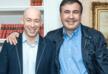 საქართველოში სააკაშვილის ოფისის ხელმძღვანელი და უკრაინელი ჟურნალისტი არ შემოუშვეს