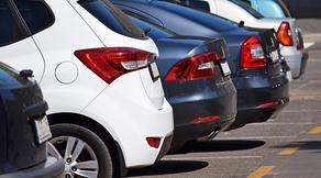 Zone system parking to be activated on Baratashvili street