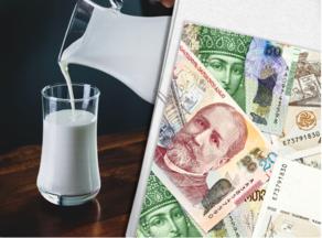 Грузия продала Азербайджану 643,1 тонны молочной продукции
