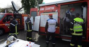 საფრანგეთში თვითმფრინავის ჩამოვარდნას 5 ადამიანი ემსხვერპლა  - VIDEO